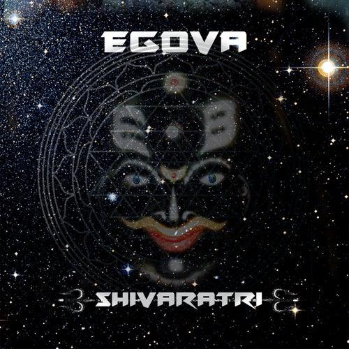 Shivaratri by Egova
