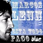 Esta Todo Pago Blue by Marcos Lenn