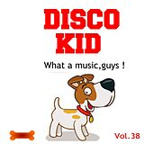 DISCO KID vol.38 (Canzoni per bambini) by Various Artists