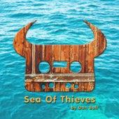 Sea of Thieves by Dan Bull