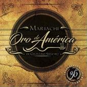 36 Aniversario Mariachi Oro de América by Mariachi Oro de América de Celestino Sánchez