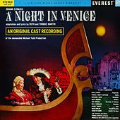 Strauss: A Night in Venice (Transferred from the Original Everest Records Master Tapes) by Thomas Martin