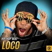 Hip-Hop Beat Loco de Various Artists