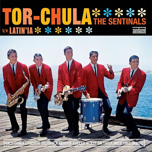 Torchula / Latinia by The Sentinals