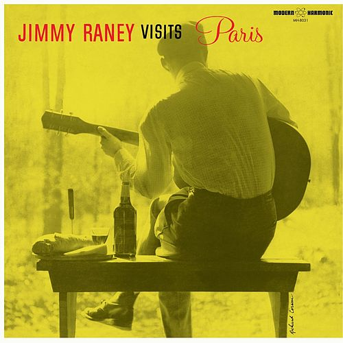 Jimmy Raney Visits Paris by Jimmy Raney