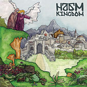 Kingdom EP by Naam