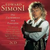 Die Zauberwelt der Panflöte by Edward Simoni
