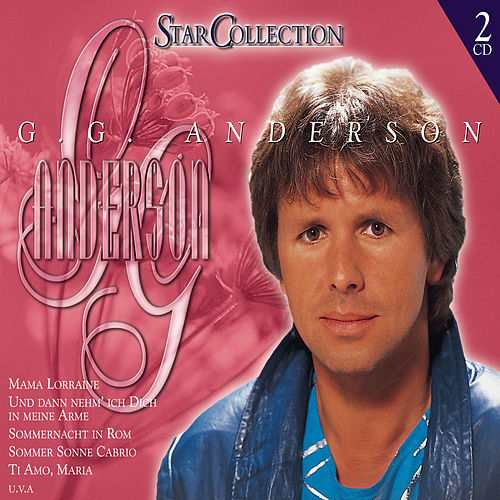 Play & Download StarCollection by G.G. Anderson | Napster
