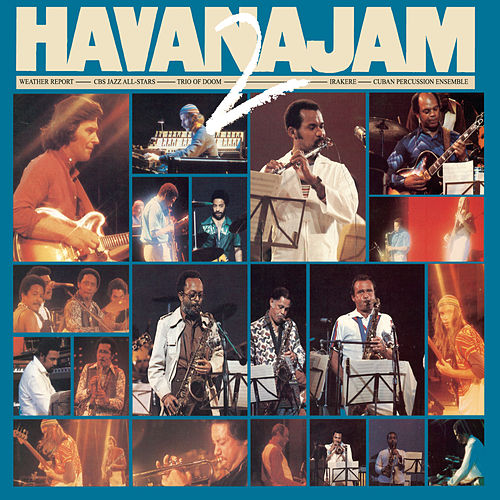 Play & Download Havana Jam 2 by Various Artists | Napster