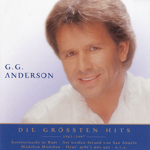 Play & Download Nur das Beste by G.G. Anderson | Napster