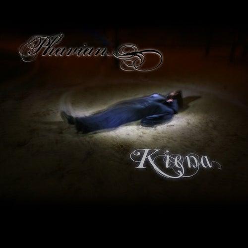 Kiena by Phavian