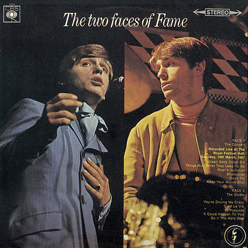 Two Faces Of Fame by Georgie Fame