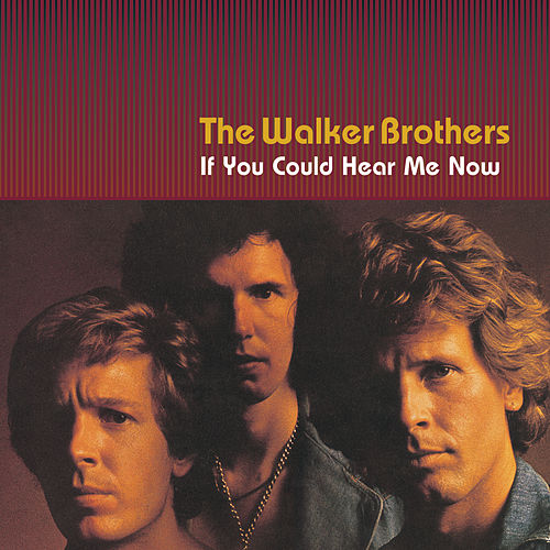 If You Could Hear Me Now by The Walker Brothers