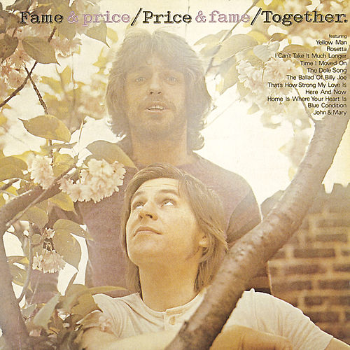 Fame And Price, Price And Fame Together by Georgie Fame