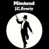 Montand De Mon Temps - Extraits Du Show Télévisé De Jean-Christophe Averty by Yves Montand