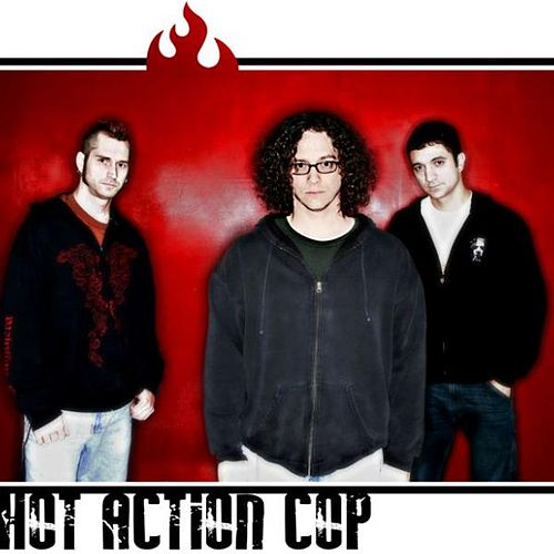 2009 Ep by Hot Action Cop