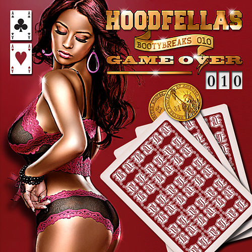 Game Over by Hood Fellas