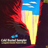 Play & Download Cold Busted Sampler by Various Artists | Napster