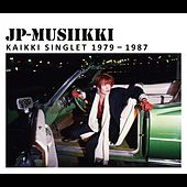 JP-Musiikki (Kaikki singlet 1979-1987) by Various Artists