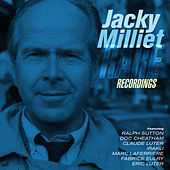 Rare Recordings Since 1982 by Jacky Milliet