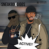 Active by Sneakbo