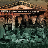 Archives Vol. 1: '88-'90 by Drivin' N' Cryin'