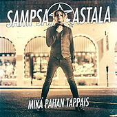 Mikä Pahan Tappais by Sampsa Astala