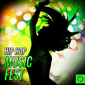 Hip Hop Music Fest by Various Artists
