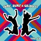 Jump Bump n Grind It, Vol. 23 by Various Artists