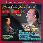 Recordando los Exitos, Vol.1 by Noro Morales