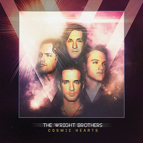 Cosmic Hearts by The Wright Brothers