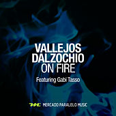 On Fire by Vallejos