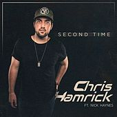 Second Time by Chris Hamrick