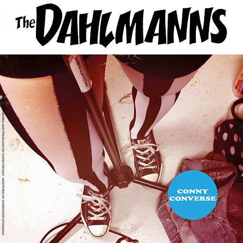 Conny Converse by The Dahlmanns
