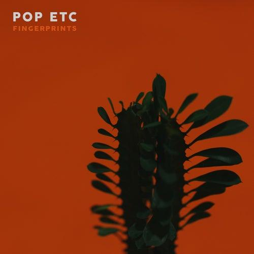 Fingerprints by POP ETC