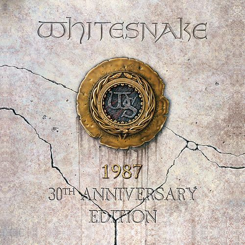 1987 (30th Anniversary Remaster) by Whitesnake