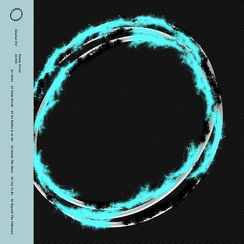 Alone - Single de Danny Ocean