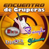 Encuentro De Gruperas by Various Artists