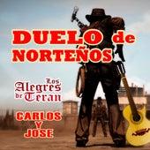 Duelo De Nortenos by Various Artists