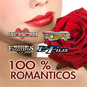 100% Romanticos by Various Artists