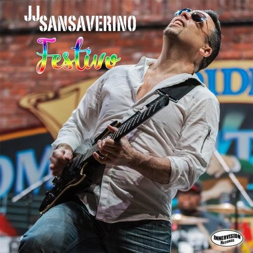 Festivo by J J Sansaverino
