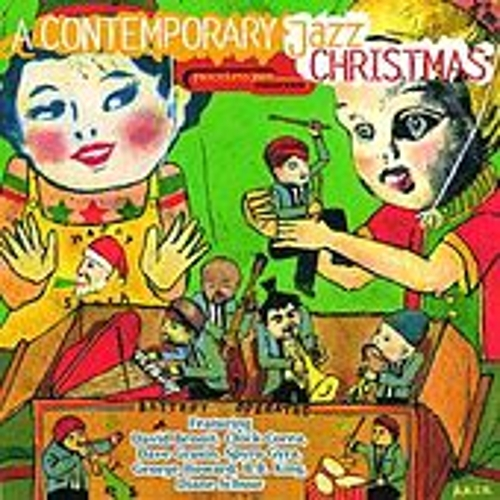 Play & Download Contemporary Jazz Christmas by Various Artists | Napster