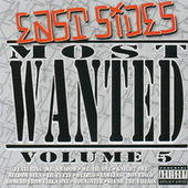 East Side's Most Wanted, Vol. 5 by Various Artists