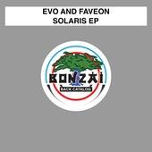 Solaris EP by Evo