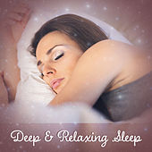 Deep & Relaxing Sleep – Soothing Waves, Sleep All Night, Relaxation Melodies, Stress Relief by Relax - Meditate - Sleep