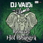 Hot Bhangra (Remixes) de DJ Valdi