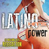 Latino Hits Power by Various Artists