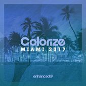 Colorize Miami 2017 - EP by Various Artists