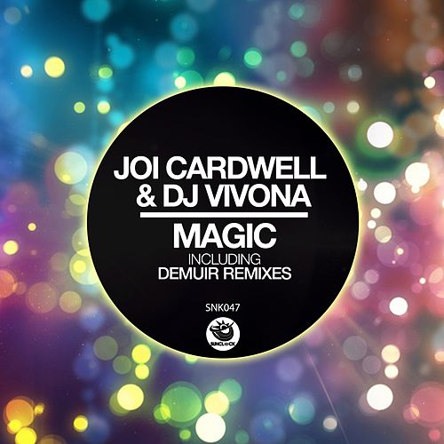 Magic by Joi Cardwell