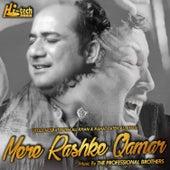 Mere Rashke Qamar by Nusrat Fateh Ali Khan